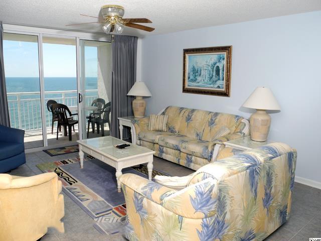 South Shore Villas condo for sale in North Myrtle Beach, SC