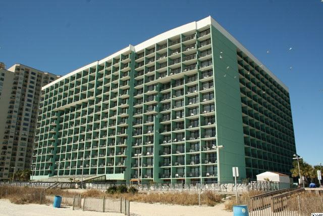 Landmark Resort PHII condo for sale in Myrtle Beach, SC