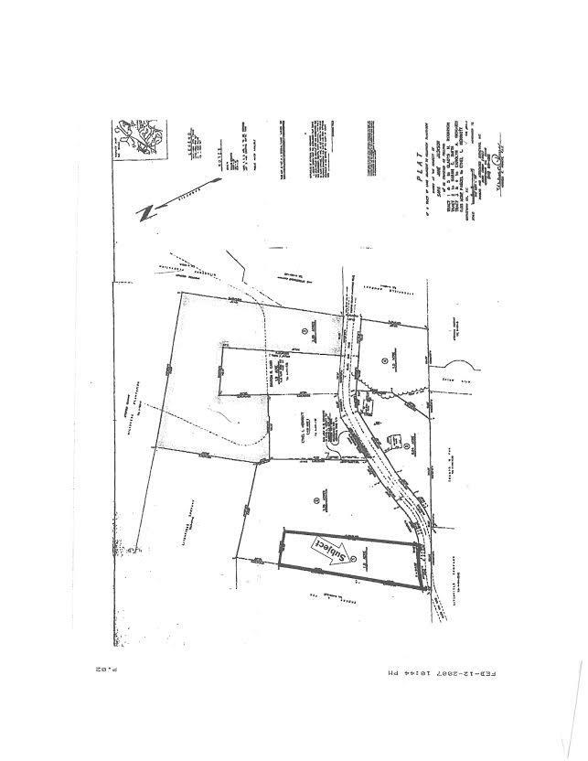 Additional photo for property listing at 1 acre Black Gum Road 1 acre Black Gum Road Litchfield, South Carolina 29585 United States