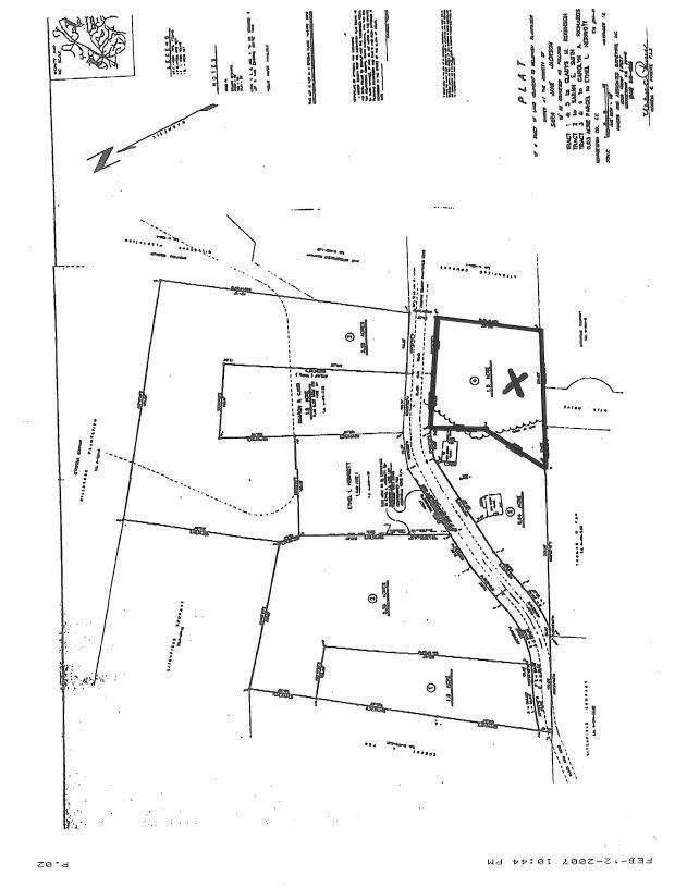 Acreage for Sale at 1 acre Black Gum Road 1 acre Black Gum Road Litchfield, South Carolina 29585 United States