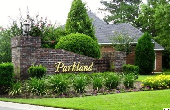 Lot 59 Alwoodley Lane, Myrtle Beach, SC 29579