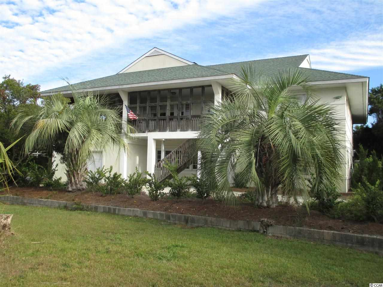 183 Summertime Lane, Pawleys Island, SC 29585