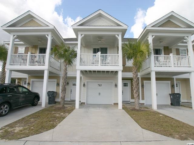 Condo MLS:1421926 North Beach Plantation -   703 Madiera Dr North Myrtle Beach SC