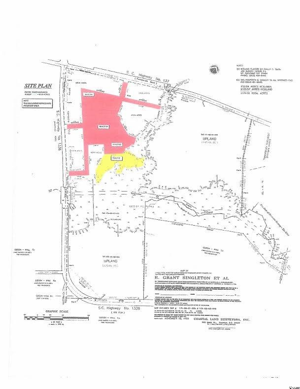 Land for Sale at 16.5 acres Forestbrook Road 16.5 acres Forestbrook Road Myrtle Beach, South Carolina 29588 United States