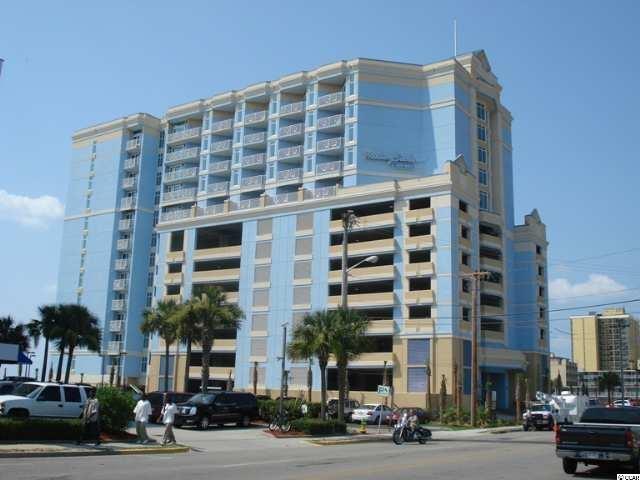 2501 Ocean Boulevard MyrtleBea, SC