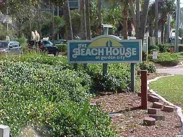720 N Waccamaw Drive 111, Garden City Beach, SC 29575