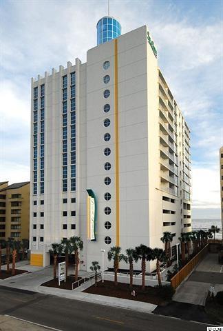 Condo MLS:1500273 Seaside Inn Resort - Cres  2301 Ocean Blvd. SOUTH North Myrtle Beach SC