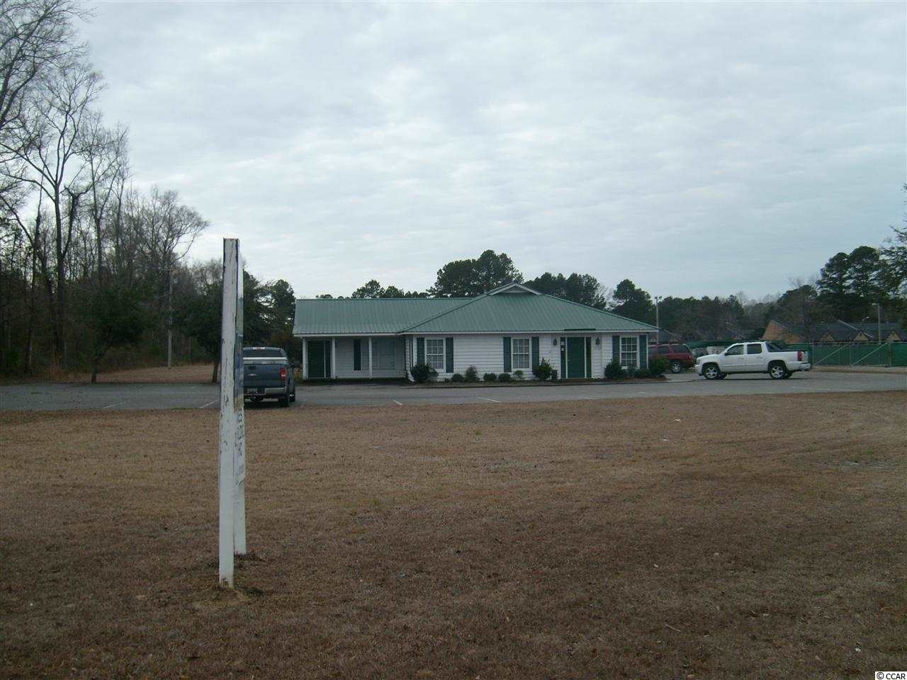 2025 Hwy. 378, Conway, SC 29527