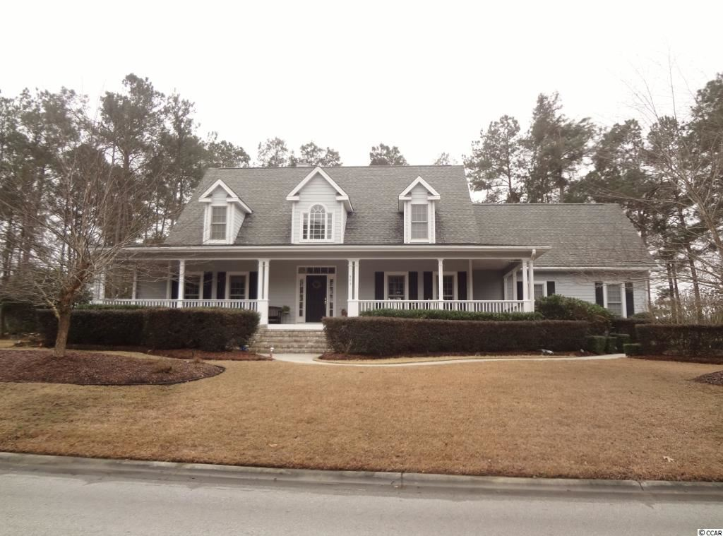 505 Dartmoor Way SW, Ocean Isle Beach, NC 28469