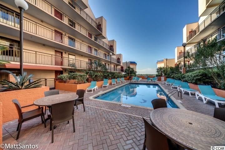 Check out this 1 bedroom condo at  Monterey Bay Resort