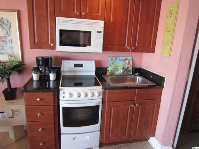 1 bedroom  ST CLEMENTS condo for sale