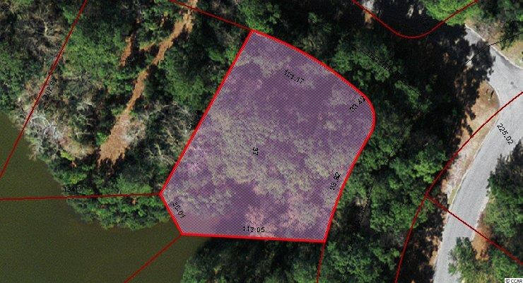 Land for Sale at Lot 37 Trotter Trail Lot 37 Trotter Trail Georgetown, South Carolina 29440 United States