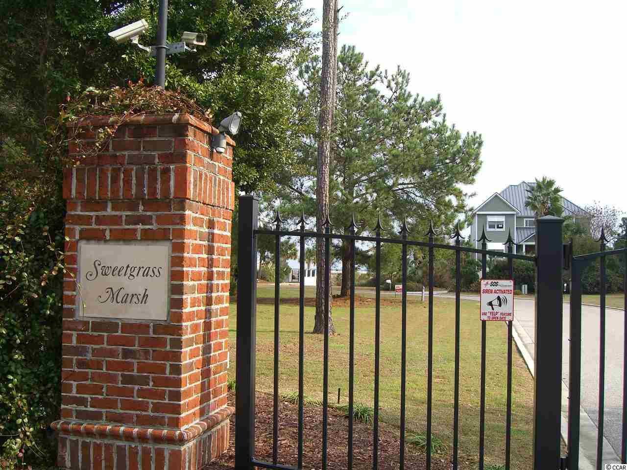 Lot 13 Grackle Lane, Pawleys Island, SC 29585