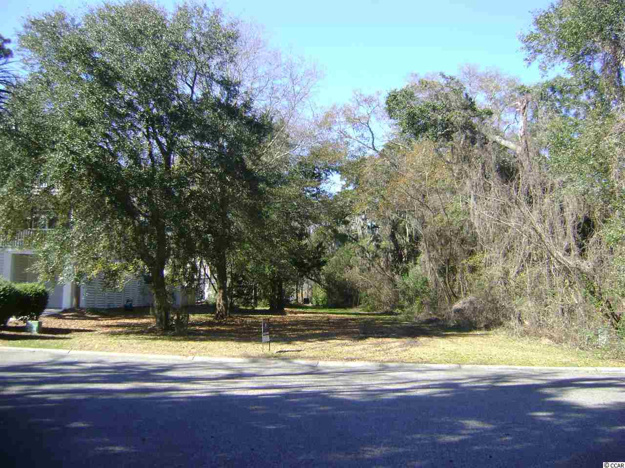 Additional photo for property listing at Lot 13 Grackle Lane Lot 13 Grackle Lane Pawleys Island, South Carolina 29585 United States