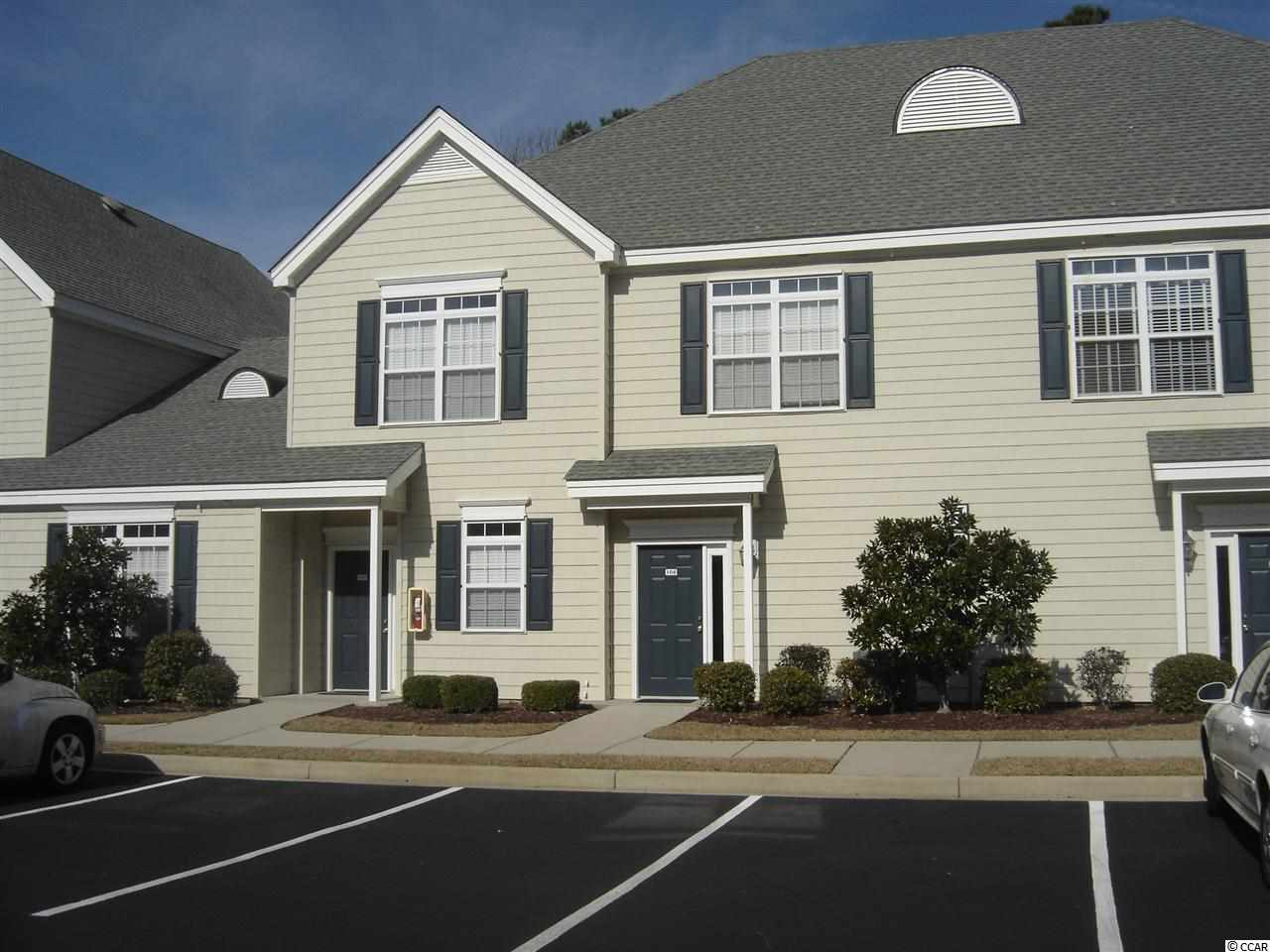 Condo MLS:1501930 VILLAGE@GLENS  130 Scotch Broom Dr. Little River SC