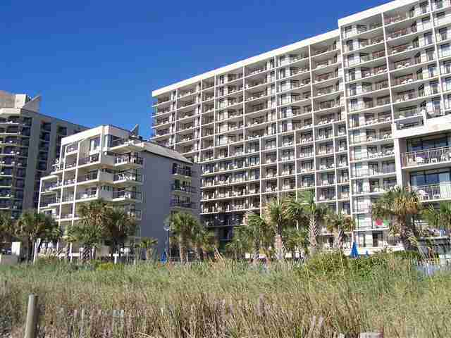 Long Bay Resort condo for sale in Myrtle Beach, SC