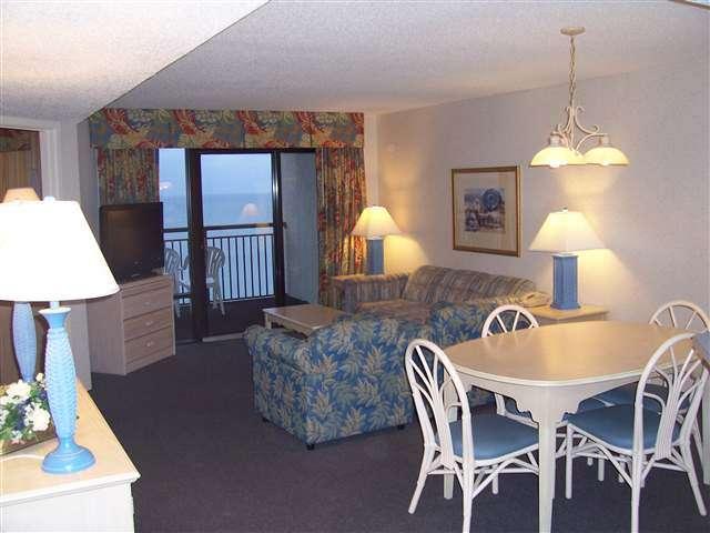 3 bedroom  Long Bay Resort condo for sale