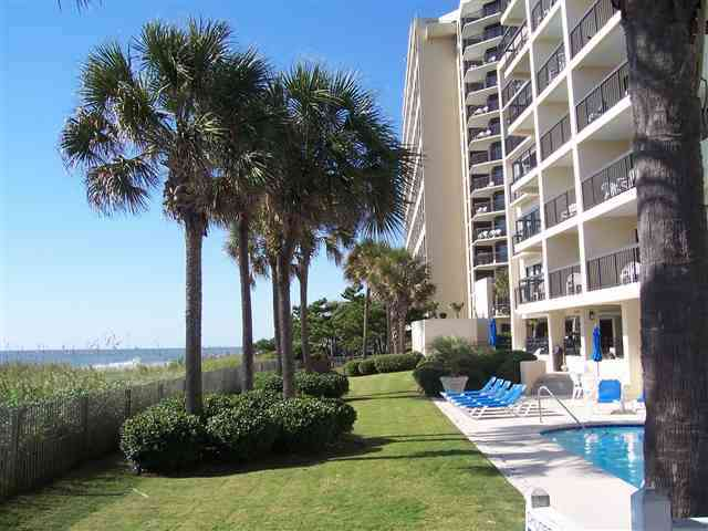 The SAVOY condo for sale in Myrtle Beach, SC