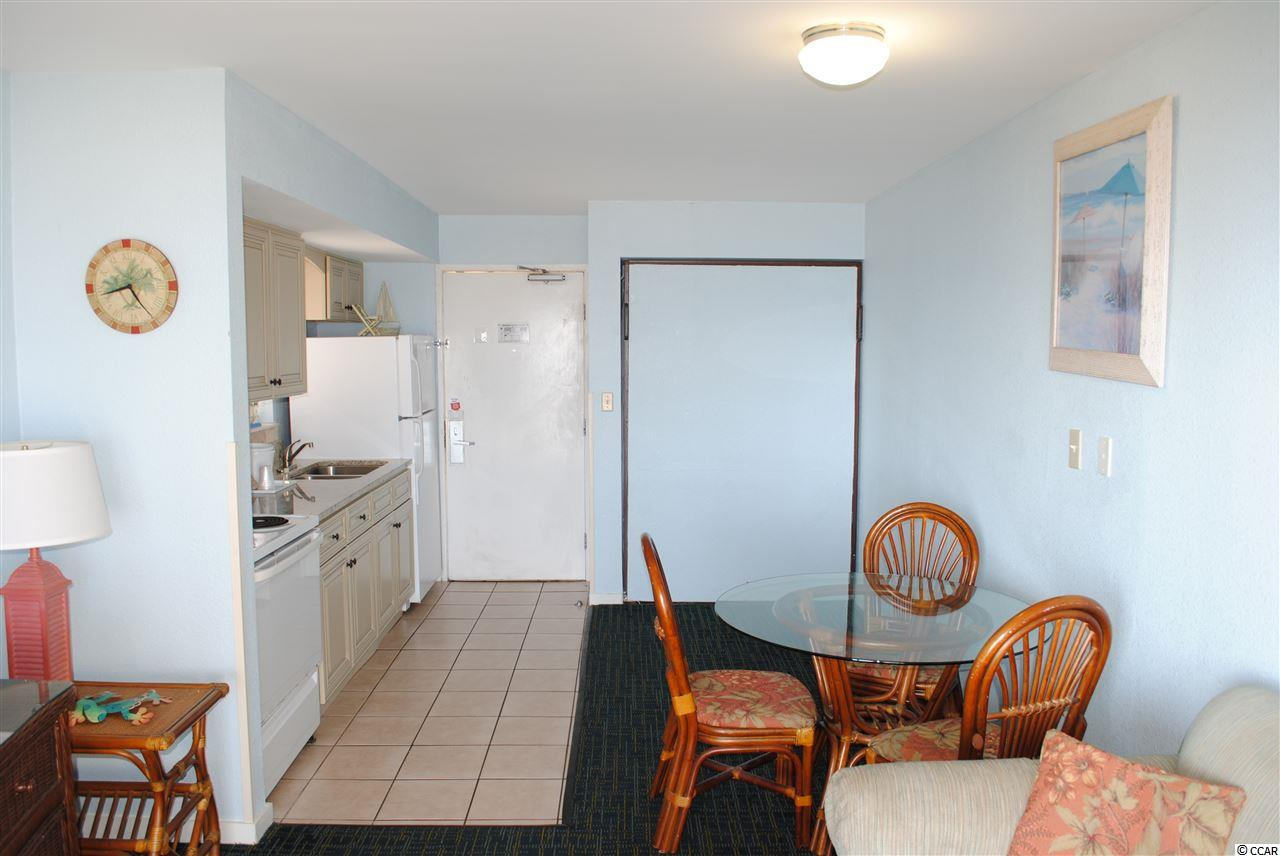 condo for sale at  The SAVOY at 7200 N Ocean Blvd Myrtle Beach, SC