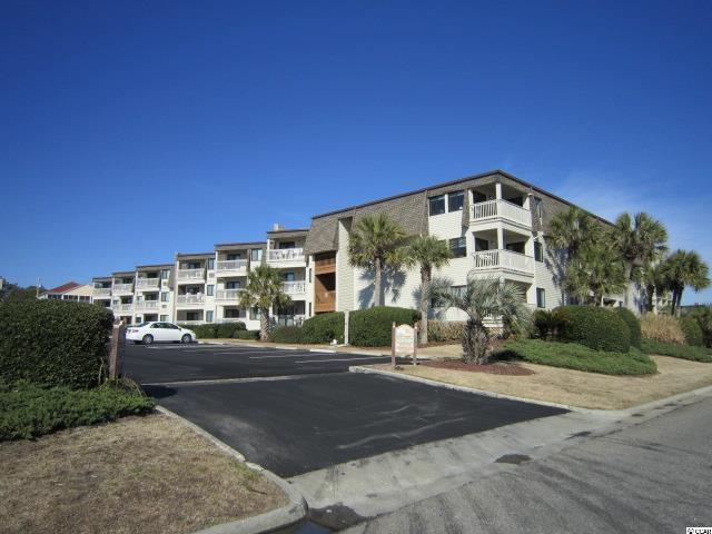 CONDO MLS:1502775 OCEAN FOREST VILLAS  5601 N Ocean Blvd Myrtle Beach SC