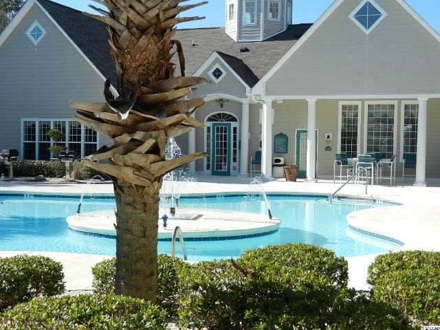 condo for sale at  Savannah Shores at 9780-10 Leyland Drive Myrtle Beach, SC