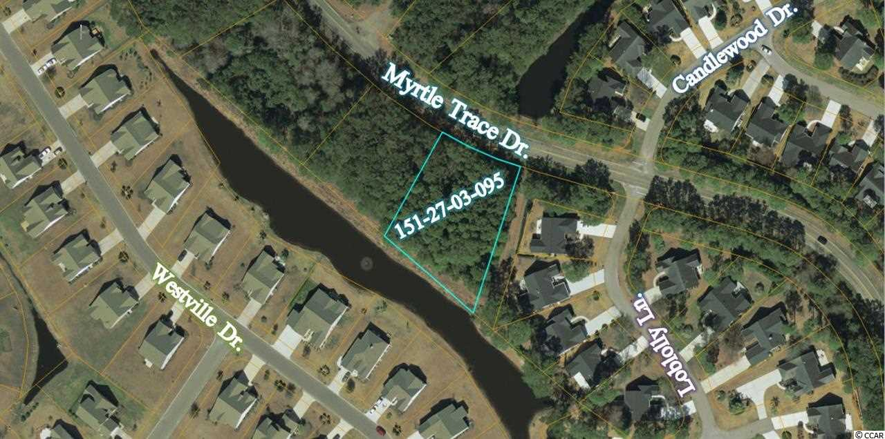 Lot 4 Myrtle Trace Dr, Conway, SC 29526
