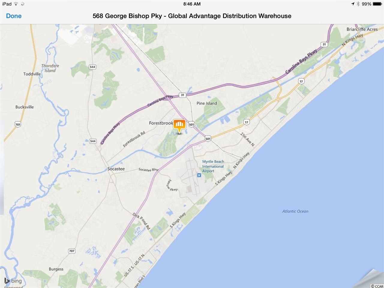 Look At Myrtle Beach - MLS Number: 1503492