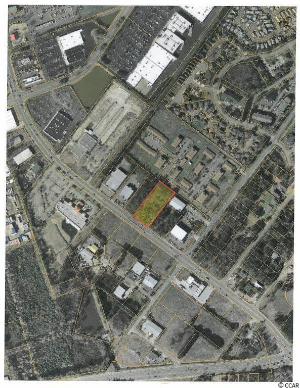 Land for Sale at 1.5 ACRE 10TH AVE NORTH 1.5 ACRE 10TH AVE NORTH Myrtle Beach, South Carolina 29577 United States