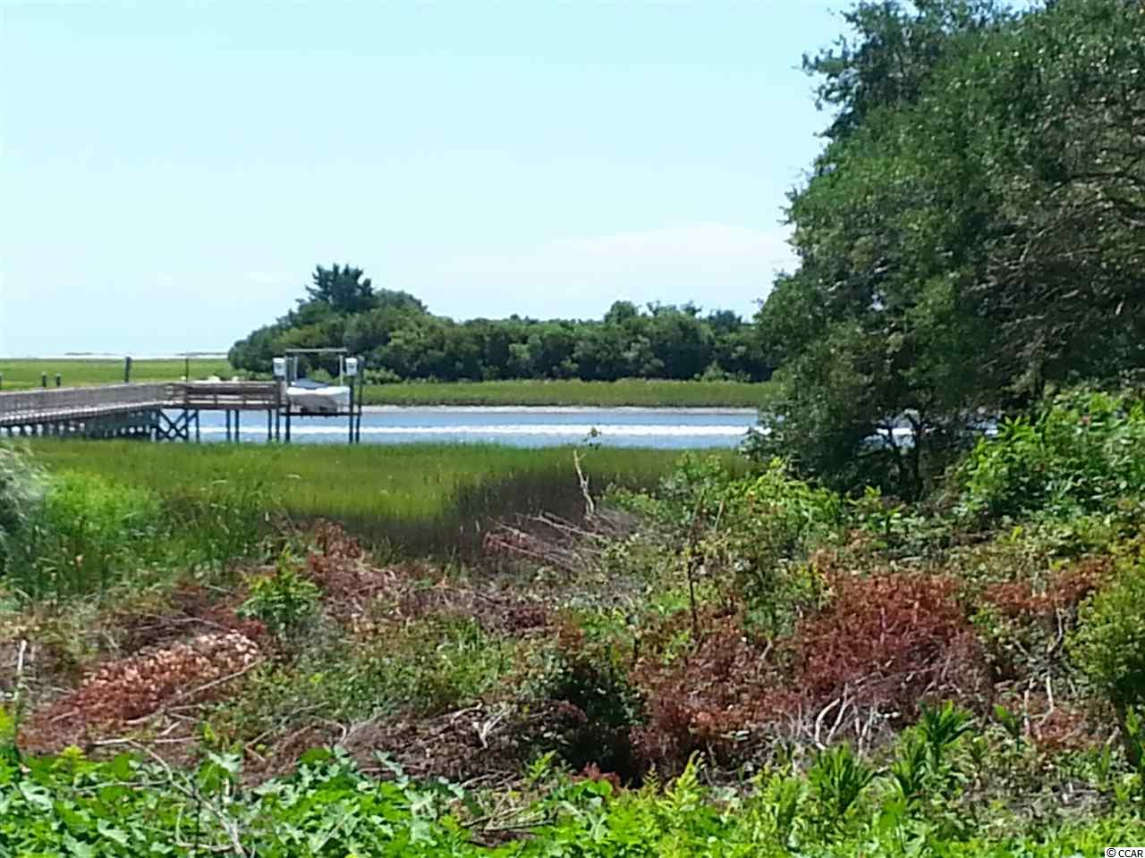 Land for Sale at Lot A Waterway Drive Lot A Waterway Drive Carolina Shores, North Carolina 28467 United States