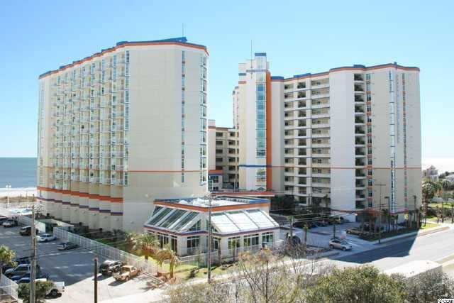 Condo MLS:1504481 Dunes Village Phase II  5200 N Ocean Boulevard Myrtle Beach SC