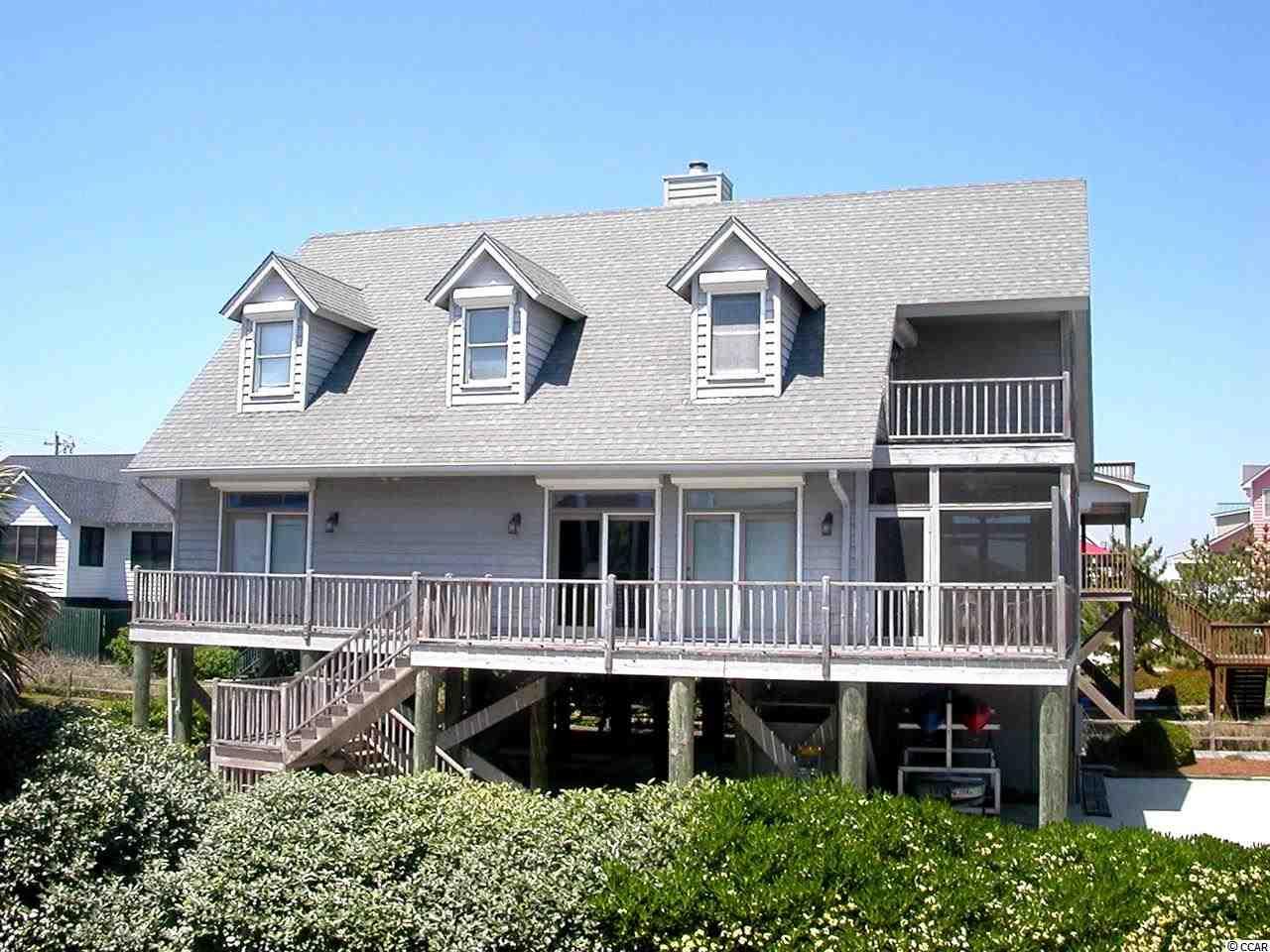 266 Atlantic Avenue, Pawleys Island, SC 29585