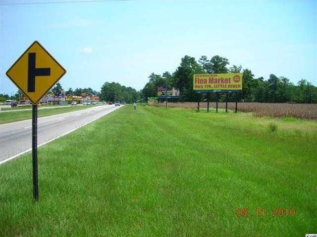 Acreage for Sale at TBD HWY 501 E. @ SC 41 TBD HWY 501 E. @ SC 41 Marion, South Carolina 29571 United States