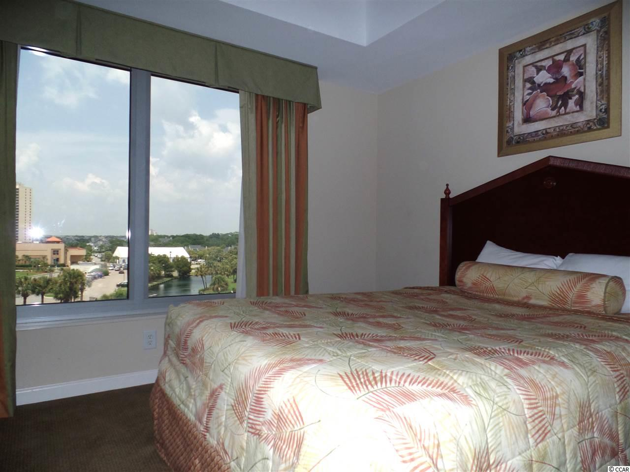 This 3 bedroom condo at  Royale Palms is currently for sale