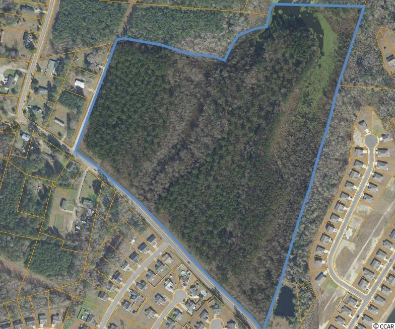 Acreage for Sale at TBD HEMINGWAY CHAPEL ROAD TBD HEMINGWAY CHAPEL ROAD Conway, South Carolina 29526 United States