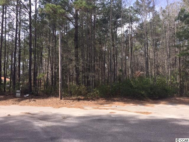 Land for Sale at Lot 7 Twin City Estates Lot 7 Twin City Estates Loris, South Carolina 29569 United States