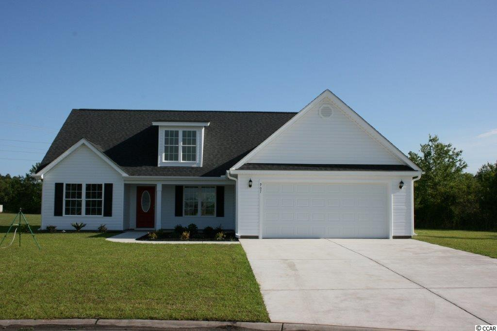 TBB2 Millbrook Circle, Aynor, SC 29544