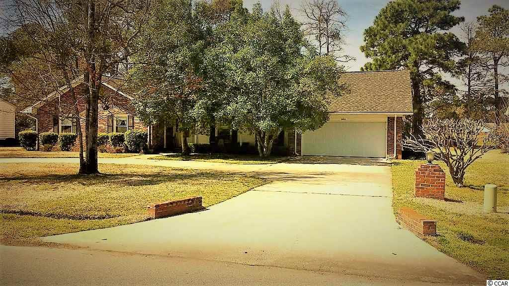 1612 Crooked Pine Dr., Surfside Beach, SC 29575
