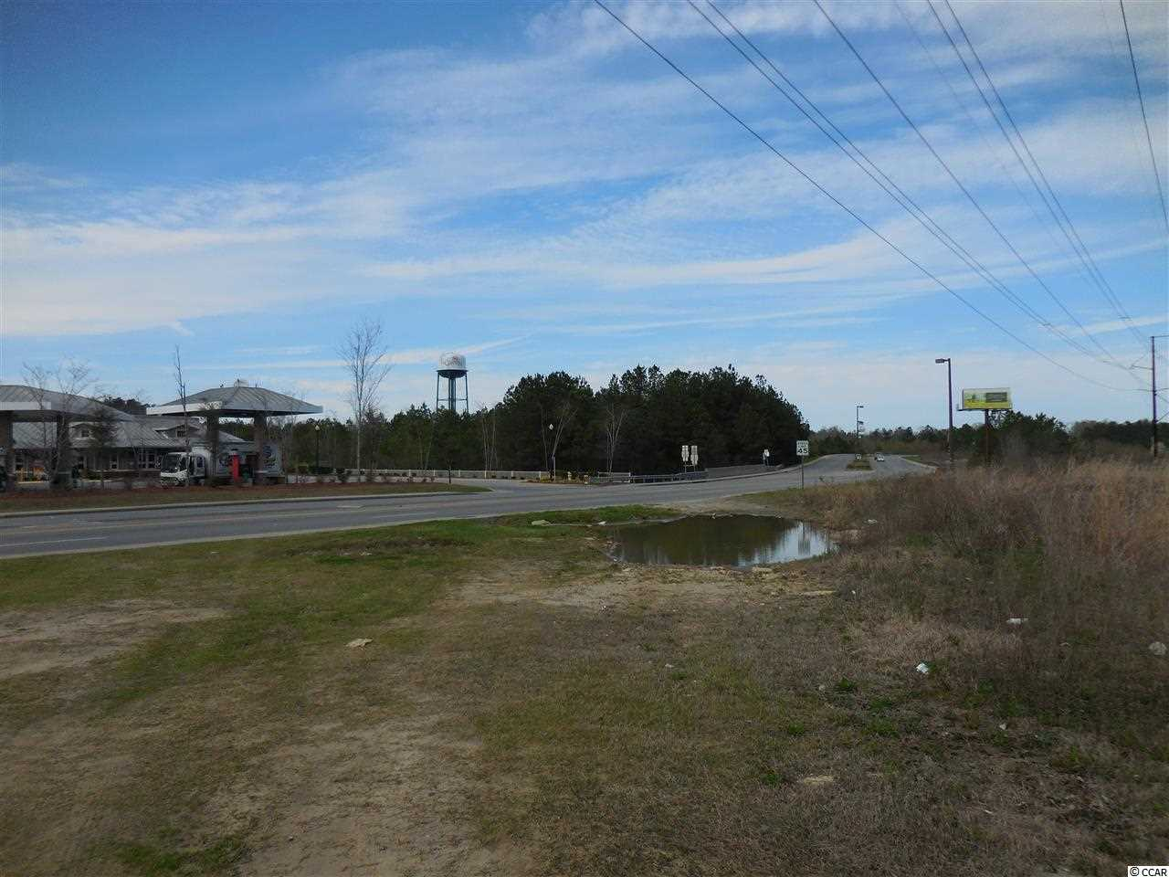 Additional photo for property listing at TBD Hwy. 501 and Mill Pond Road TBD Hwy. 501 and Mill Pond Road Conway, South Carolina 29526 United States