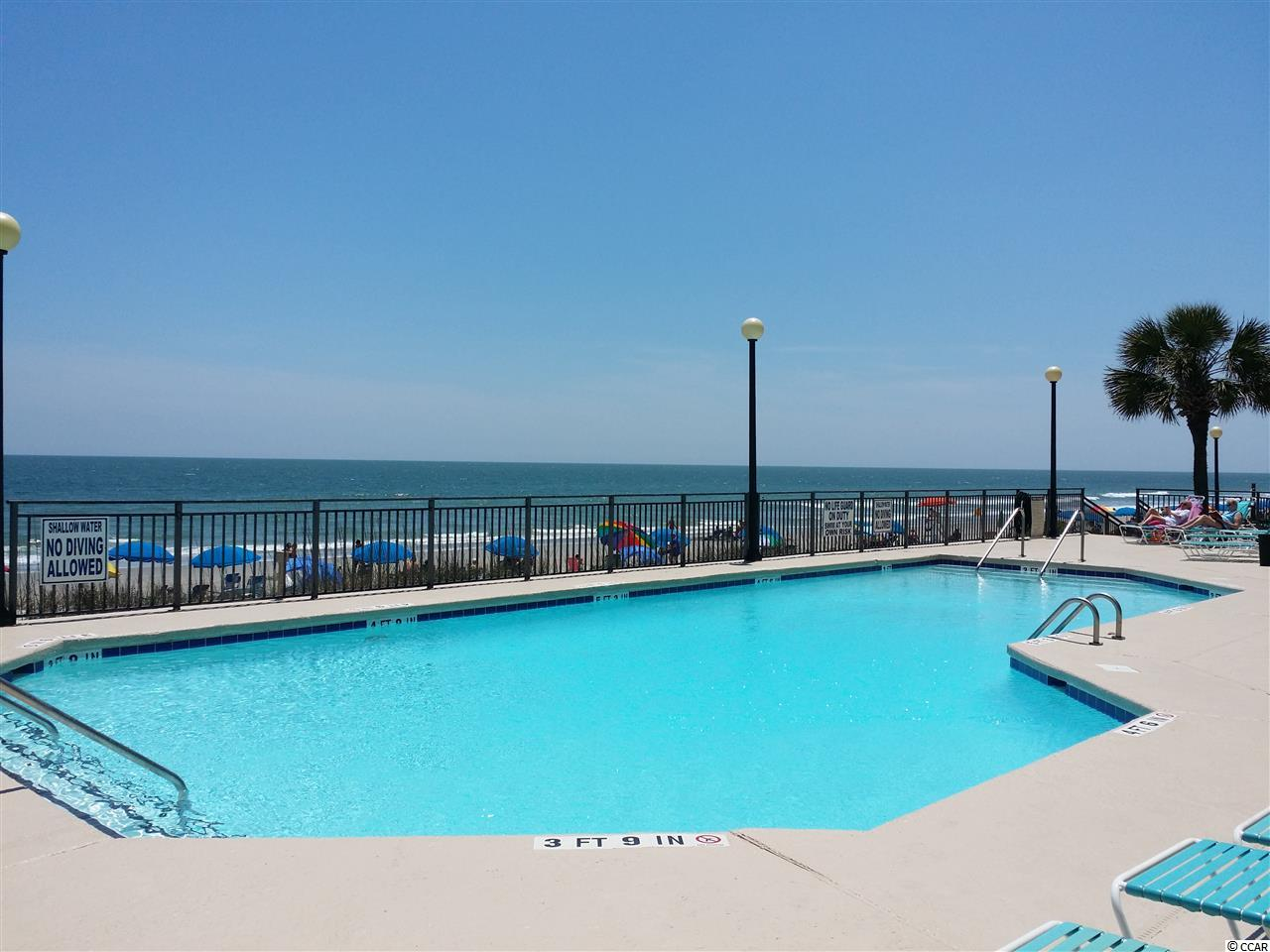 Condo Sold At Surfmaster I In Garden City Beach South Carolina Unit Listing Mls Number 1505874