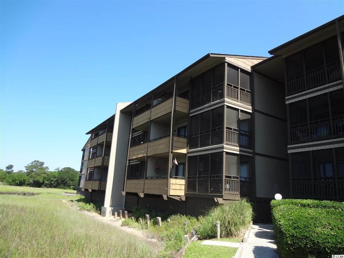 9501 Shore Drive #A305 A-305, Myrtle Beach, SC 29572