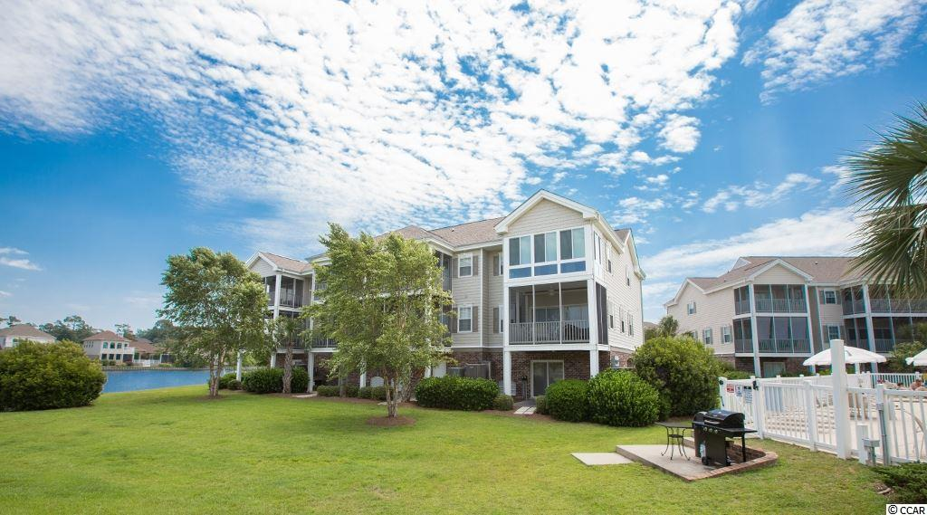 Condo For Sale At Ocean Keyes In North Myrtle Beach South Carolina Unit Listing Mls Number 1506143