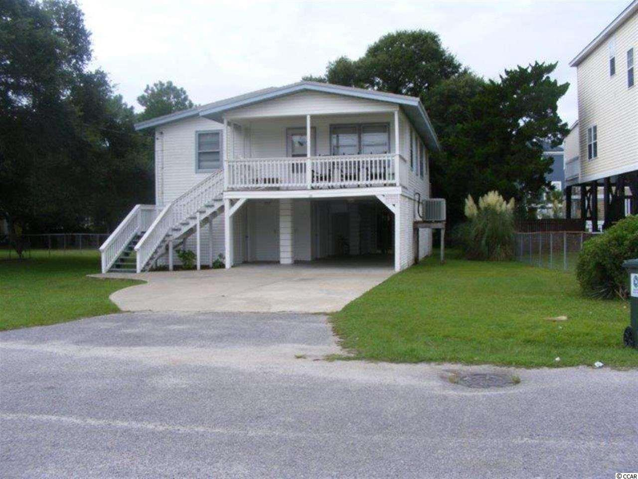 129 Holiday Drive, Garden City Beach, SC 29576