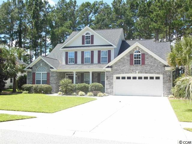 Detached MLS:1506420   4997 Westwind Drive Myrtle Beach SC