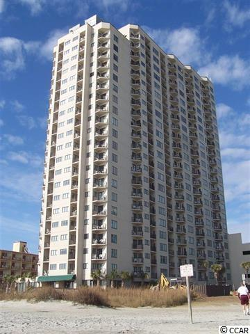 Condo MLS:1506723 PALACE, THE  1605 S Ocean Blvd Myrtle Beach SC