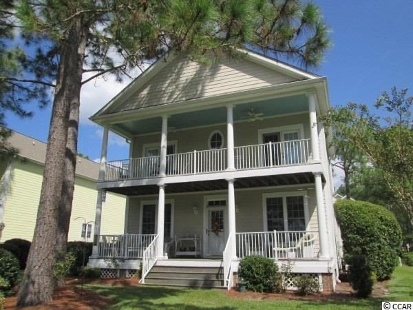 1169 Eastwood Landing Way, Sunset Beach, NC 28468
