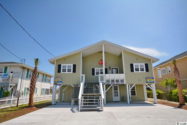 5906 N Ocean Blvd., North Myrtle Beach, SC 29582