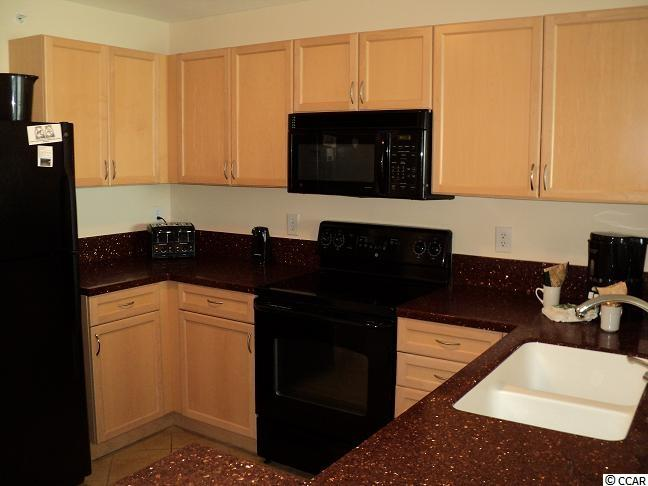The Prince Resort condo for sale in North Myrtle Beach, SC