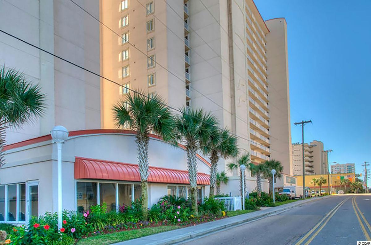Condo MLS:1507457 Crescent Shores - High Ri  1625 South Ocean Blvd North Myrtle Beach SC