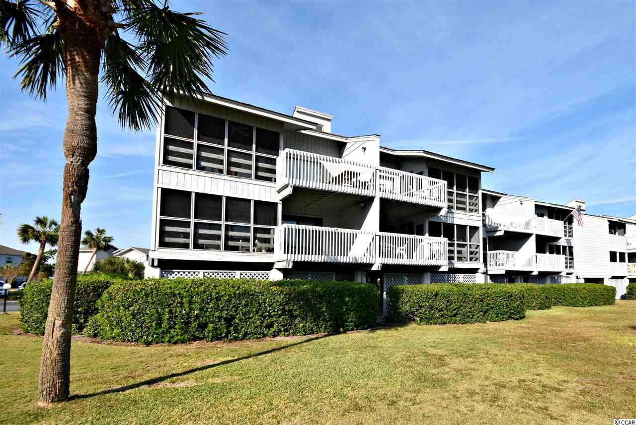 Condo MLS:1507531 Inlet Point Villas - Litchfield  21 Inlet Point Drive Pawleys Island SC