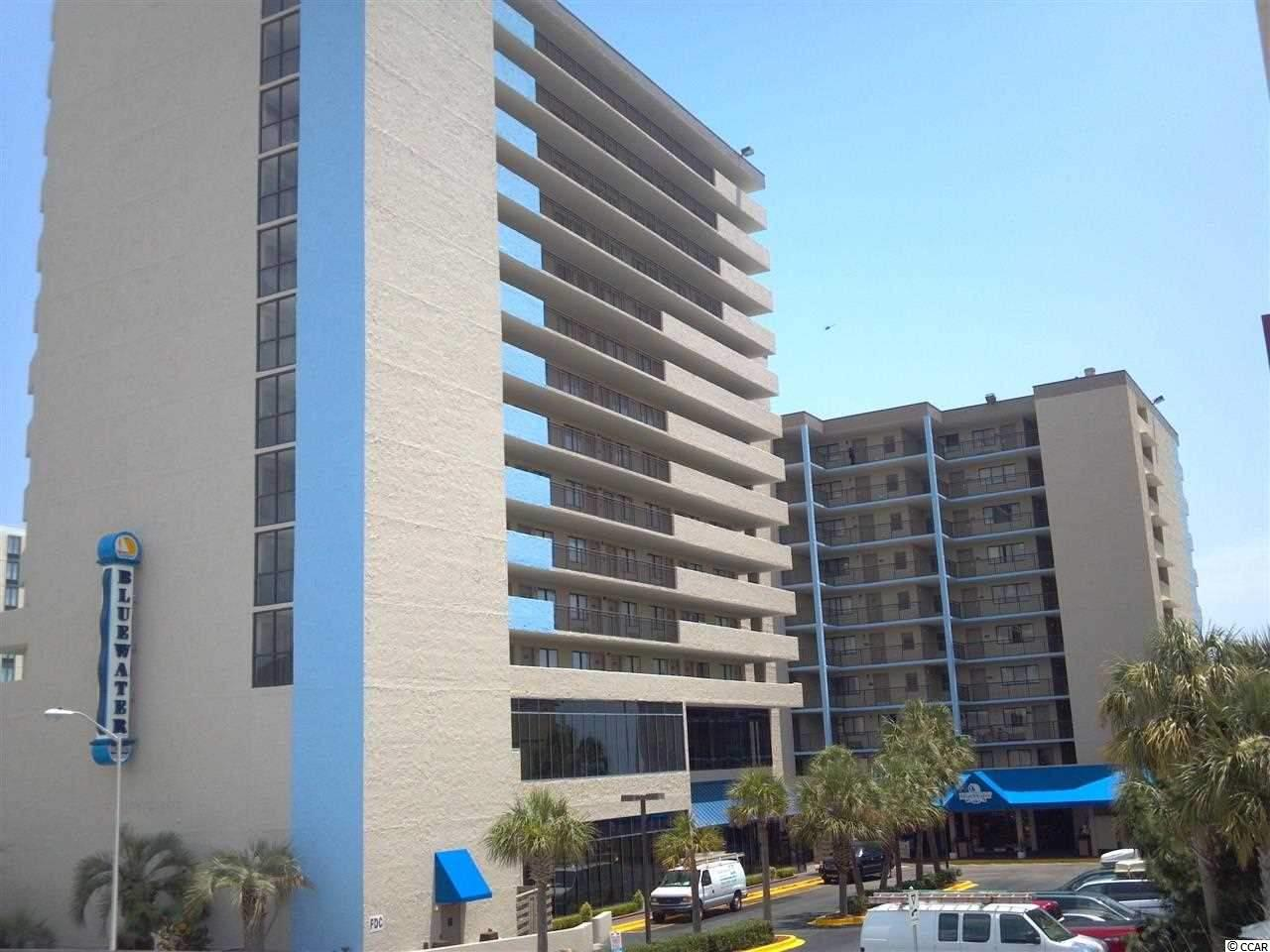 Condo MLS:1508331 Bluewater Resort  2001 S Ocean Blvd. Myrtle Beach SC